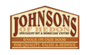 Johnsons of Hedon, Hull's Leading Door Supplier